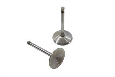 900cc Stainless Steel Intake Valve for XL 1958-1969 Sportster