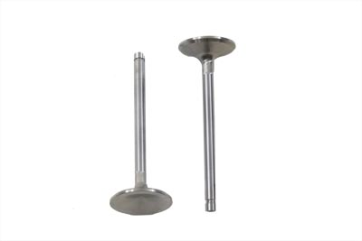 883cc Stainless Steel Intake Valves for XL 1986-2003 Sportster