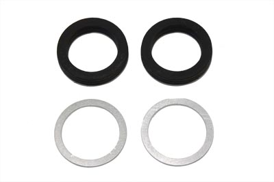 Leak Proof 35mm Fork Seal Set for 1975-1984 FX & XL