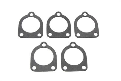 3-Bolt Side Valve Intake Gasket for Harley WL UL 1937-1952