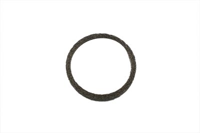 "V-Twin Exhaust Port Gasket 1/8"" for 1984-UP Big Twins & XL"