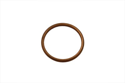 Donut Exhaust Ring Gasket for FL & FX 1966-1984 Harley