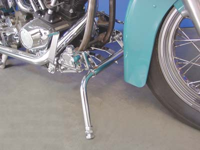 Adjustable Center Stand for 1970-1979 FLH