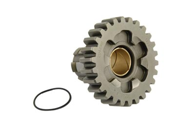 Andrews 1st Gear Set 3.0:1 Ratio for Harley 1959-1985 Big Twins