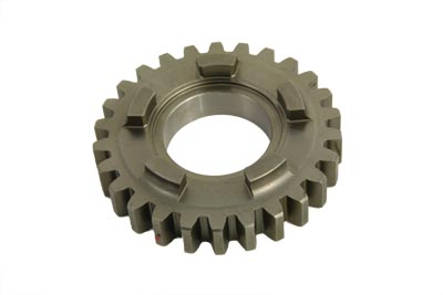 Andrews 1st Gear Countershaft 26 Tooth for 1936-1958 Big Twins