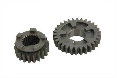 Andrews 1st Gear Set 2.61 Close Ratio for 5-Speed XL 1991-05