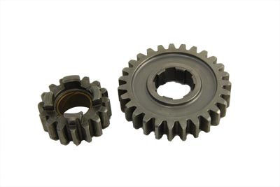 Andrews 1st Gear Set 2.026 Super Close Ratio for XL 1991-UP