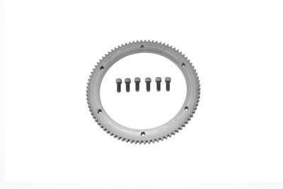 84 Tooth Clutch Drum Ring Gear Kit for 1998-2006 Harley Big Twins