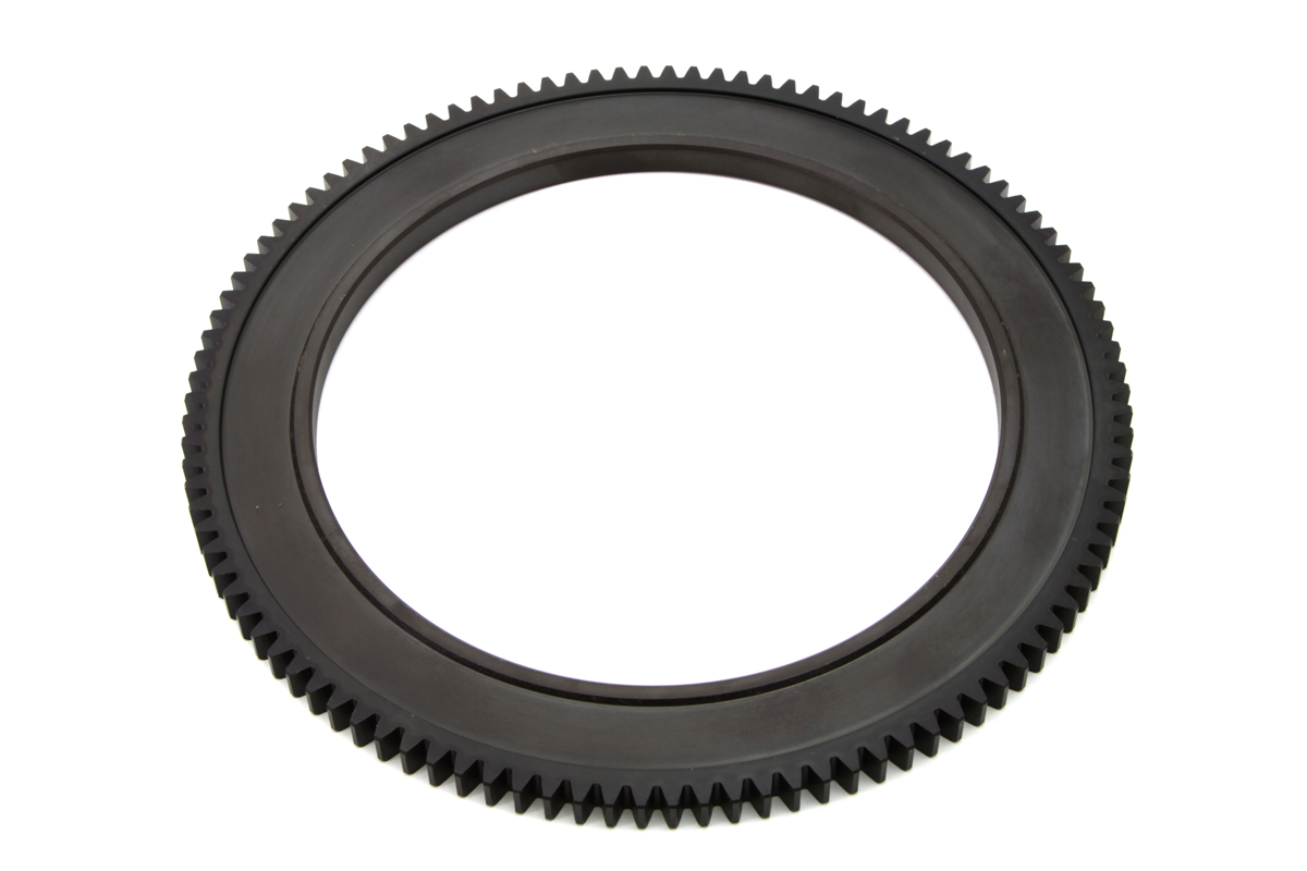 106 Tooth Clutch Drum Starter Ring Gear for 2006-UP FXD & ST