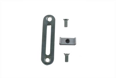 Chain Tensioner Nut and Anchor Plate Kit for 1965-2000 Big Twins