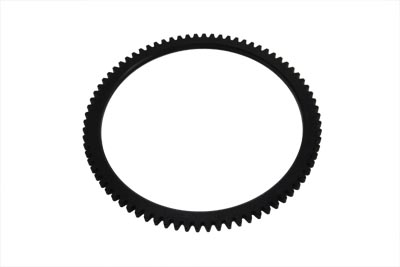 78 Tooth Clutch Drum Starter Ring Gear Weld-On XL 1984-1990