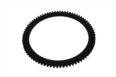 78 Tooth Clutch Drum Starter Ring Gear Weld-On XL 1991-UP