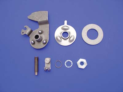 Harley XL 1971-1984 Sportster Clutch Adjuster Kit with Washer