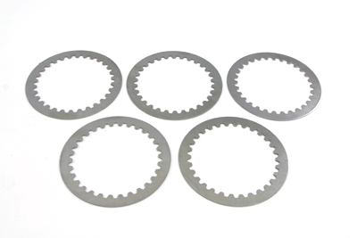 Steel Plate Alto Clutch Set for Harley XL 1984-1990 Sportsters