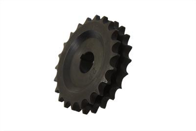 Engine Sprocket Tapered 22 Tooth for 1936-1954 FL & UL Harley