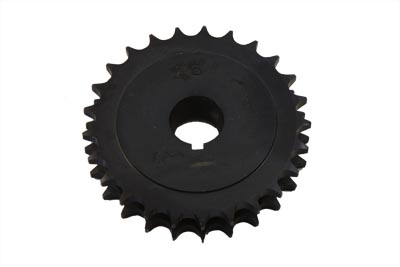 Engine Sprocket Tapered 25 Tooth for FL & UL 1936-1954 Harley