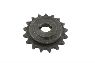 WL & G 1938-1973 Countershaft Sprocket 17 Tooth