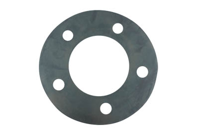 "Brake Disc Spacer Steel 1/16"" Thickness for FL 1973-1975"