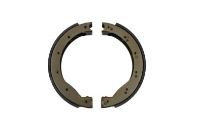 .025 OverSize Brake Shoe Set for 1957-1978 XL Sportster
