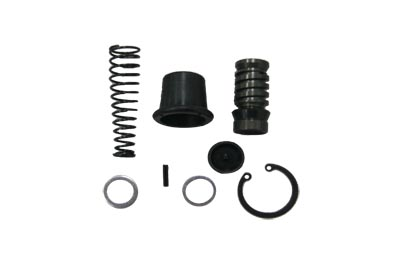 Rear Master Cylinder Rebuild Kit for 2004-06 Harley XL Sportster