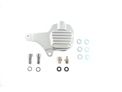 BILLET GMA Front Brake Caliper Kit for 1984-1986 Big Twin & XL