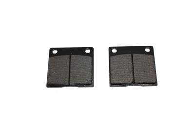 SBS Carbon GMA Type A Brake Pad Set for Harley Big Twin