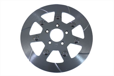 GMA 11-1/2 inch Floating Front Brake Disc 4 piston