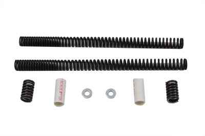 39mm Fork Spring Lowering Kit for 1987-up Big Twin & XL