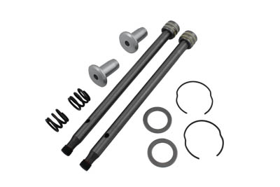 35mm Showa Fork Damper Tube Kit for 1976-1983 Big Twin & XL