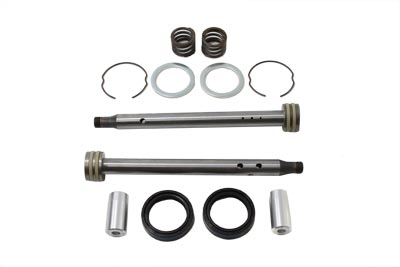 Showa 41mm Fork Damper Tube Kit for 1984-1999 FXST-FXWG