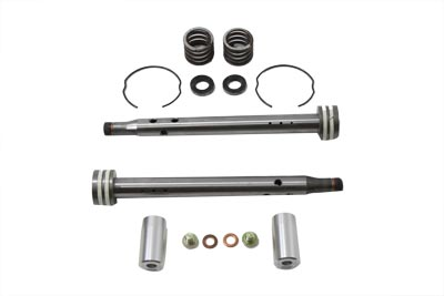 Showa 41mm Fork Damper Tube Kit for 1986-1999 FLST Standard