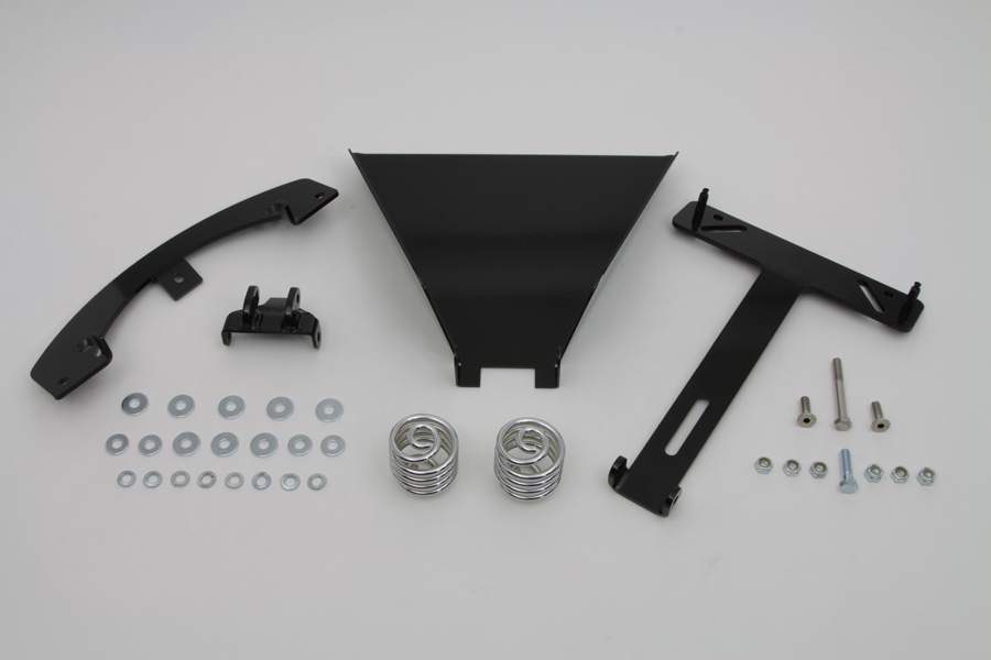 Solo Seat Hardware Mount Kit for Harley XL 2004-2006 Sportsters