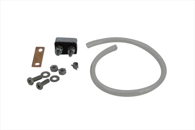 Battery Terminal Kit for 1973-1996 Big Twins & Sportsters