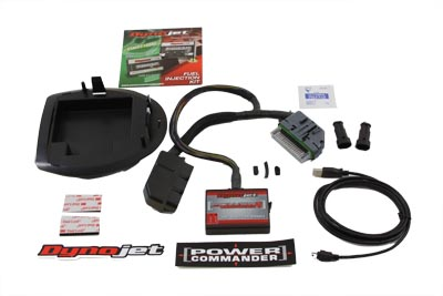 Dyno Jet EFI Power Commander V for Harley XL 2009 Sportster