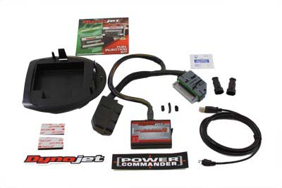 Dyno Jet EFI Power Commander V for Harley XL 2010 Sportster