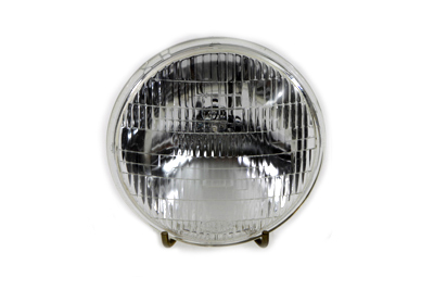 "5"" 6 Volt Beck Sealed Beam Headlamp Bulb for XL 1959-1964"
