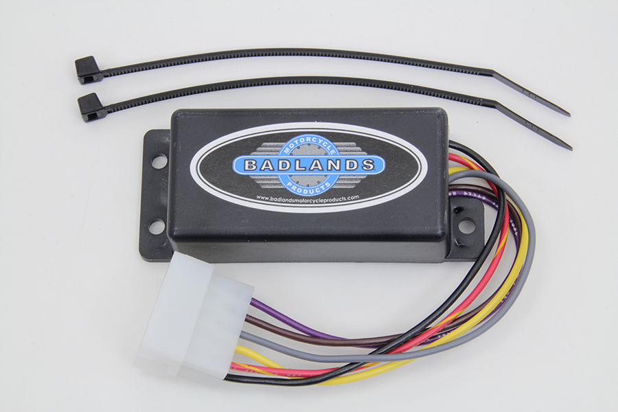 Automatic Turn Signal Shut Off Module for 1987-1993 Models