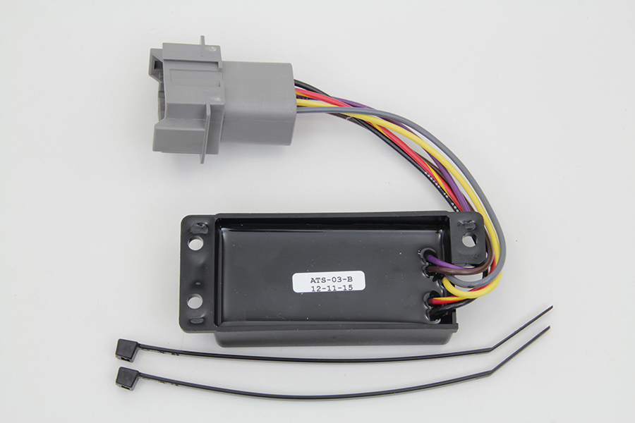 Automatic Turn Signal Shut Off Module for 1994-2000 Models