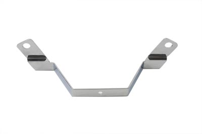 Chrome Air Cleaner Support Bracket for 1982-1984 Harley XL