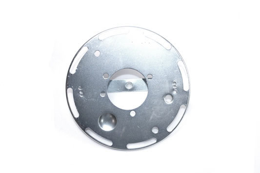 Air Cleaner Backing Plate 7 inch CV for 1988-UP Big Twin & XL