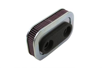 K&N Air Filter for Harley 1988-2003 XL-XLH Sportster