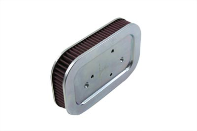 K&N Air Cleaner Filter for Harley 1994-up XL Sportster