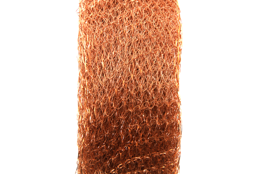 "6"" Air Cleaner Mesh Copper for EL 1936-1940"