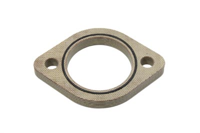 "Carburetor Spacer 3/8"" for S&S G Carbs"