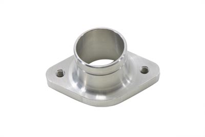 Carburetor Adapter Flange for 38mm Carbs