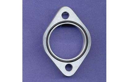 "Carburetor Spacer 1"" for S&S E Carbs"