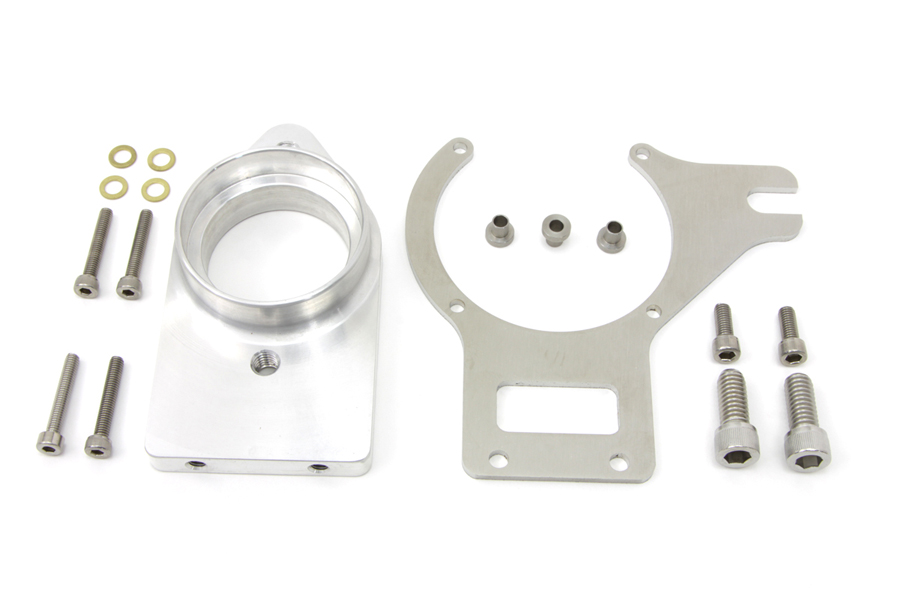 CV Carburetor Adapter and Bracket Kit