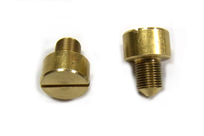 Linkert Needle Valve Lock Screw for WLA 1940-1943