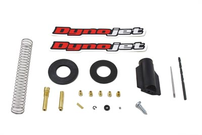 Dynojet Carburetor Thunderslide Kit for XL 1989-02 Sportsters 1200