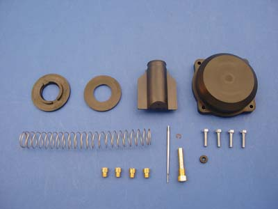 Carburetor Thunderslide Kit for Screamin Eagle 44mm CV Carb